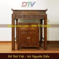 Bàn Thờ Chung Cư BTD-005